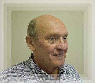 Fred Schellenberg.
